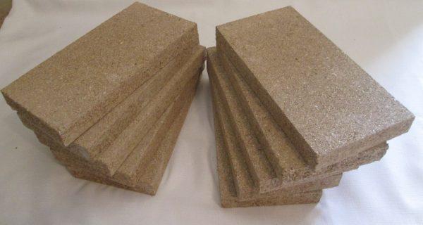 Villager Standard Fire Bricks x 12