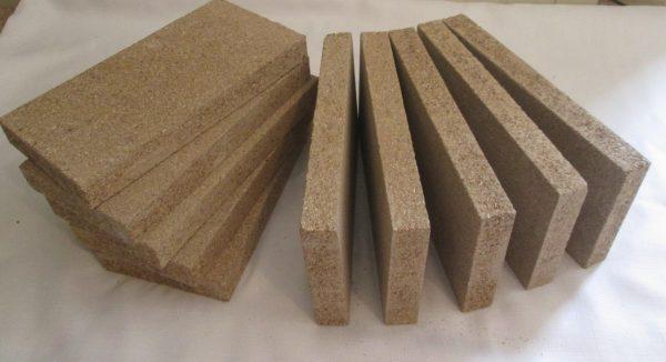 Villager Standard Fire Bricks x 10