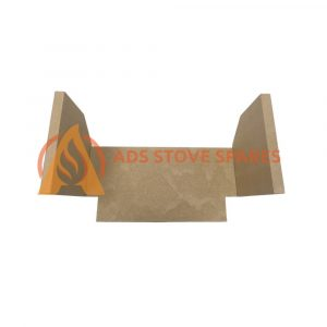 Clearview 650 Fire Brick Set