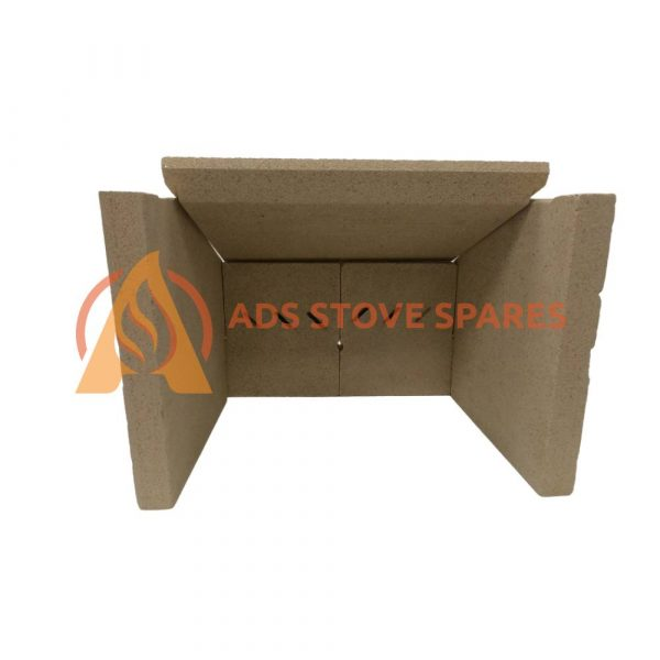 Charnwood ARC 5 Fire Brick Set