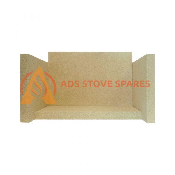 Aarrow 7 Fire Brick Set