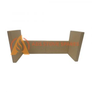 Aarrow Acorn 4 Fire Brick Set