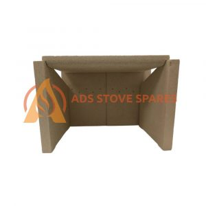 Charnwood Aire 5 Fire Brick Set