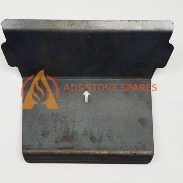 Aarrow Ecoburn Plus 5 Inset Baffle Plate