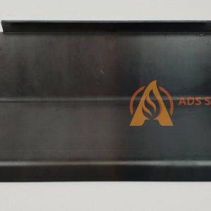 Clearview Pioneer Defra 400 Baffle Plate
