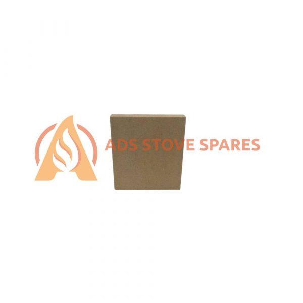 Carron 4.7kW Side Fire Bricks
