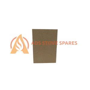 Cast Tec Firemaster 5 Baffle Fire Bricks