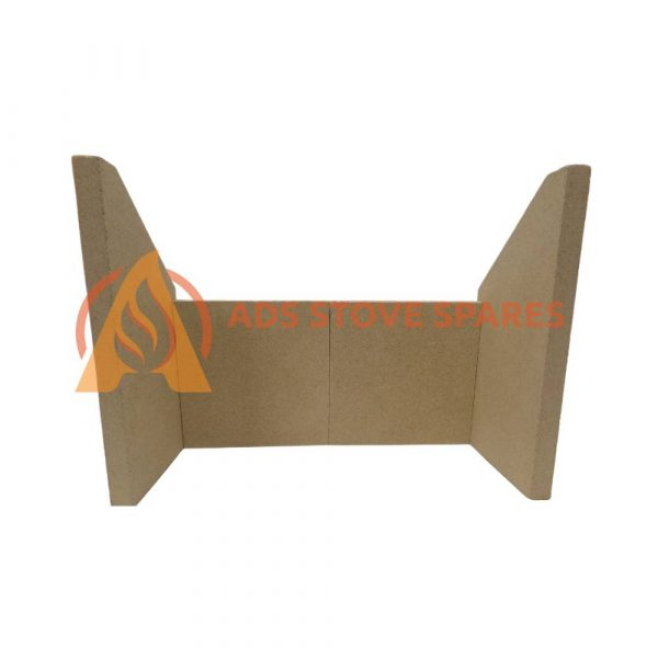 Charnwood Country 6 Fire Brick Set