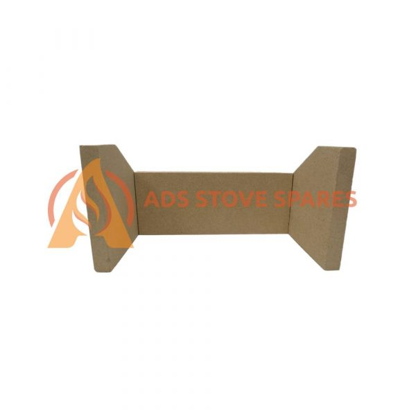 Charnwood Country 8 Mark 1 Multi Fuel Fire Brick Set