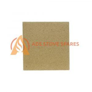 Aarrow Ecoburn 5 Side Fire Bricks