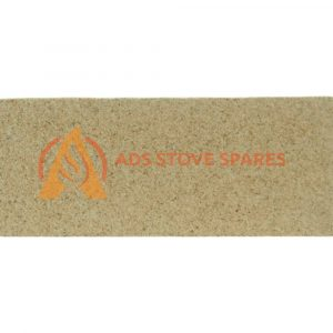 Aarrow Ecoburn 5 Plus Inset Back Fire Bricks