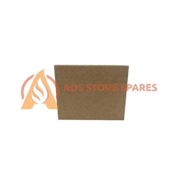 Aarrow Ecoburn 11 Plus Back Fire Bricks