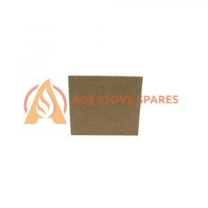 Aarrow Ecoburn 4 Plus Side Fire Bricks