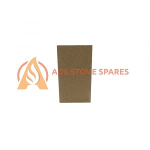Aarrow Sherborne Large Back Fire Bricks