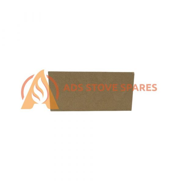 Clearview Vision 500 Back Fire Bricks