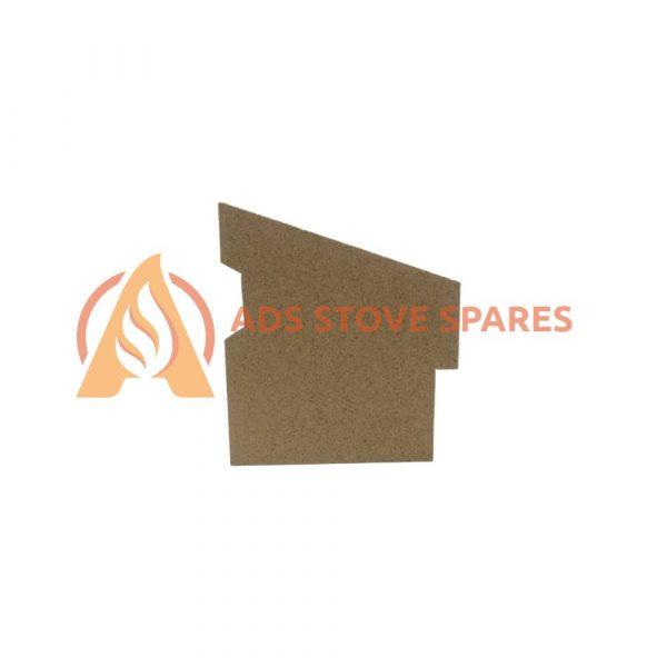 Esse 125 Shaped Side Fire Bricks Housing Joint
