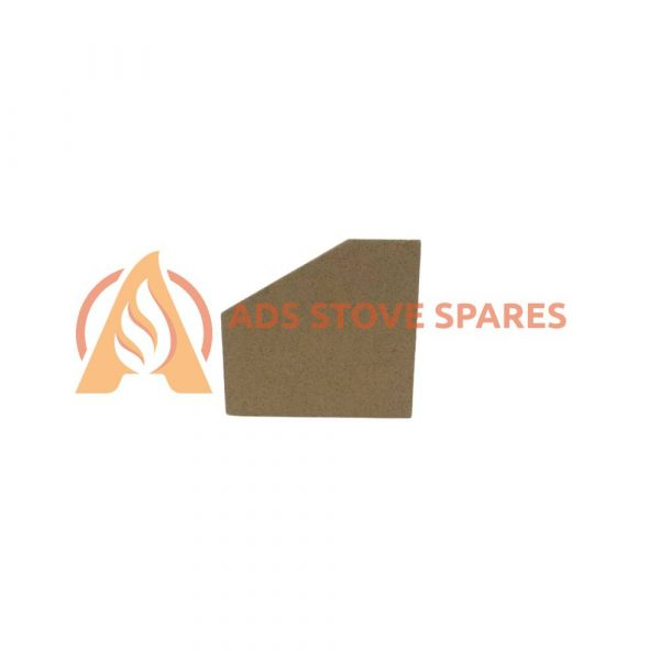 Charnwood Country 8 Mark 1 Multi Fuel Shaped Side Fire Bricks