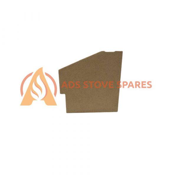 Charnwood ARC 5 Shaped Side Fire Bricks