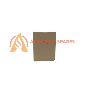 Charnwood Aire 5 Right Shaped Back Fire Bricks