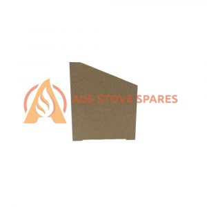 Charnwood Aire 5 Shaped Side Fire Bricks
