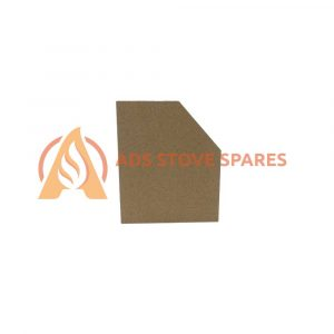 Clearview Pioneer 400 Shaped Side Fire Bricks