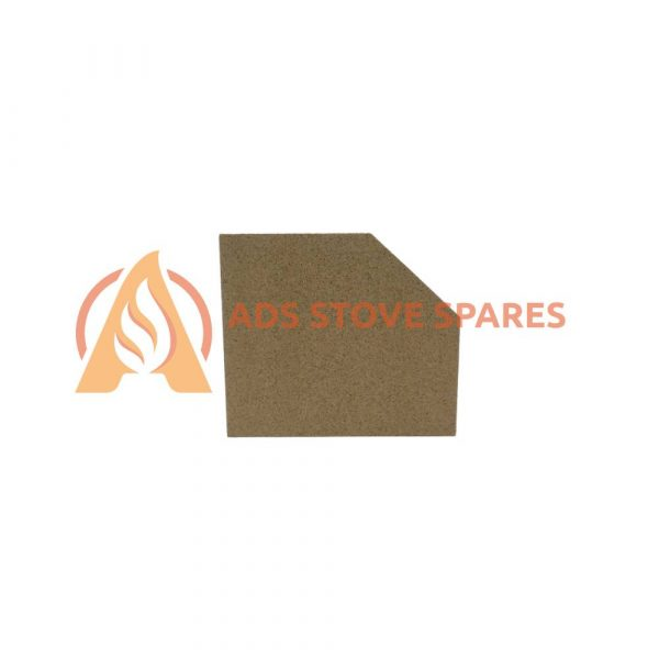 Clearview Vision 500 Shaped Side Fire Bricks