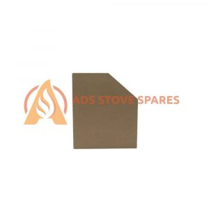 Clearview 650 Shaped Side Fire Bricks