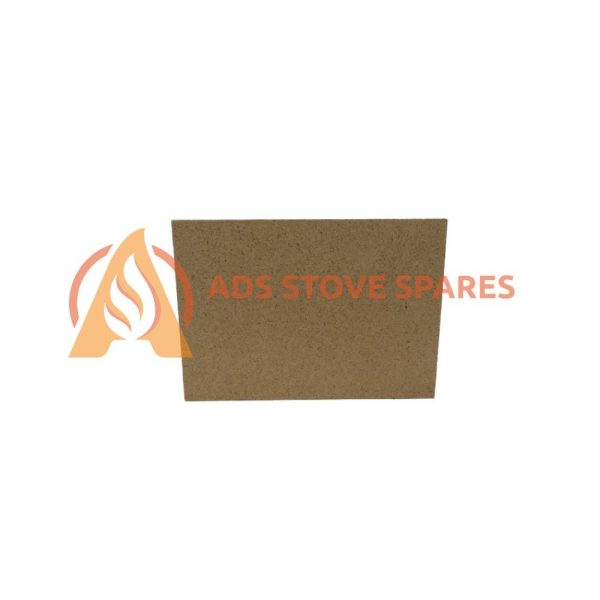 Charnwood ARC 5 Shaped Baffle Fire Bricks