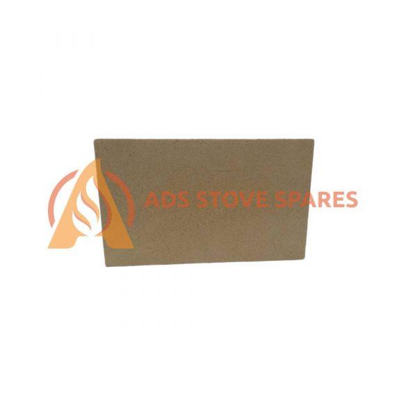 Charnwood Aire 5 Shaped Baffle Fire Bricks