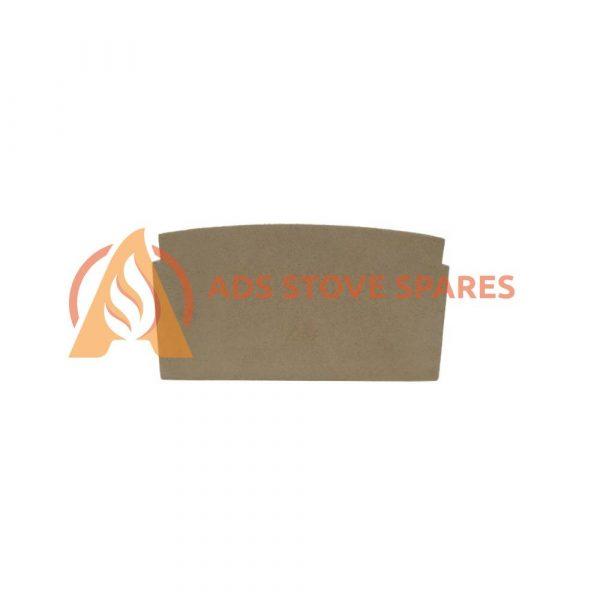 Charnwood Skye 5 Shaped Baffle Fire Bricks