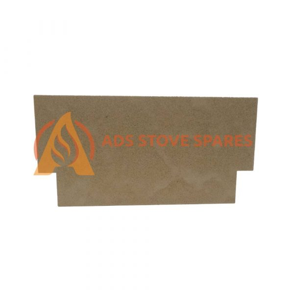 Clearview 750 Shaped Back Fire Bricks