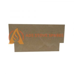 Clearview 650 Shaped Back Fire Bricks