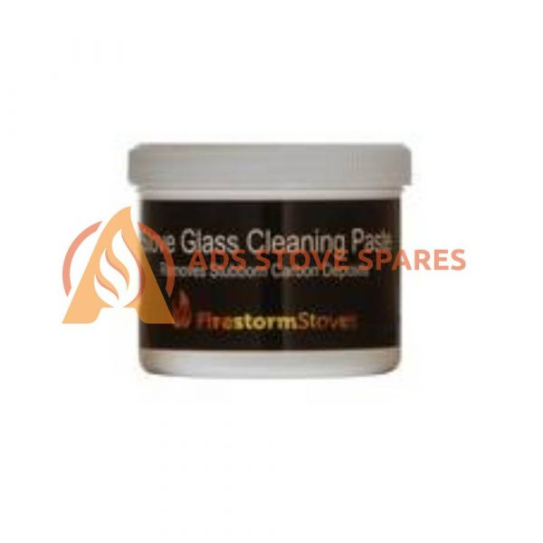 Glass Cleaning Paste WM