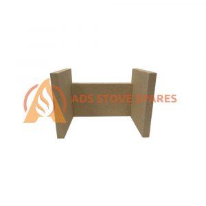 Aarrow Hamlet Solution 5 MF S2 Side Fire Bricks