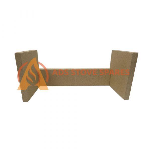 Aarrow SF50 Fire Brick Set