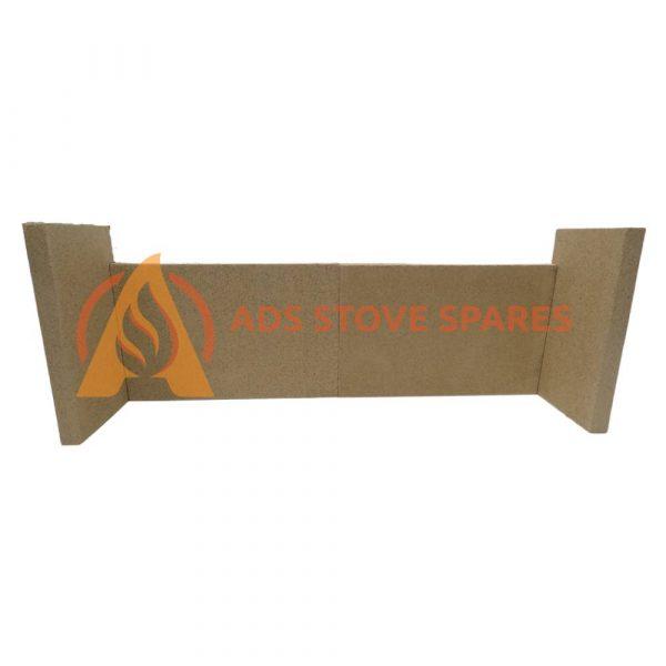 Aarrow Signature 11 Flexi Fuel Fire Brick Set