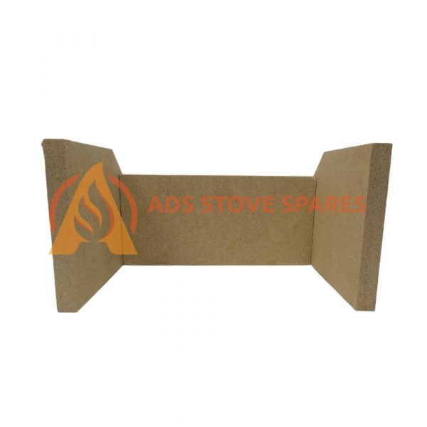 Clearview Vision 500 Fire Brick Set