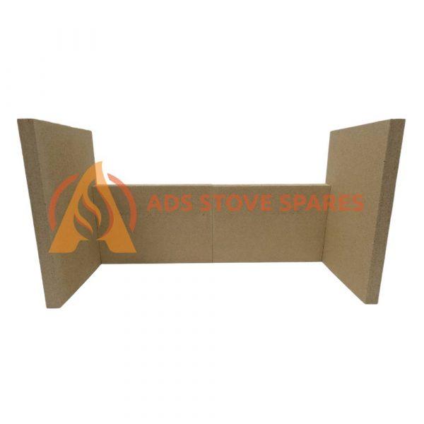 Aarrow i400 Fire Brick Set