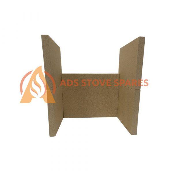 Aarrow i400T Fire Brick Set