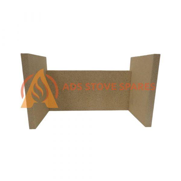 Aarrow i500 Fire Brick Set