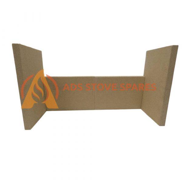 Aarrow i750 Fire Brick Set